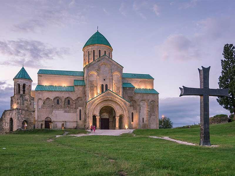 کلیسای جامع باگراتی