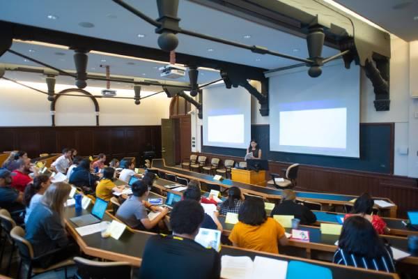 آزمون ACT در دانشگاه گرجستان