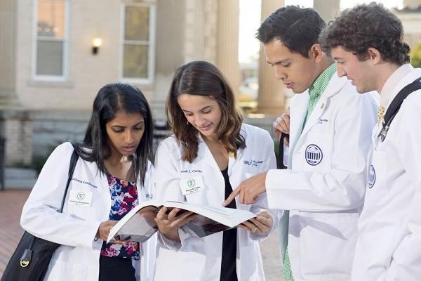تحصیل رشته پزشکی در کشور گرجستان
