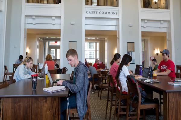 مدارک لازم برای تحصیل در دانشگاه های گرجستان