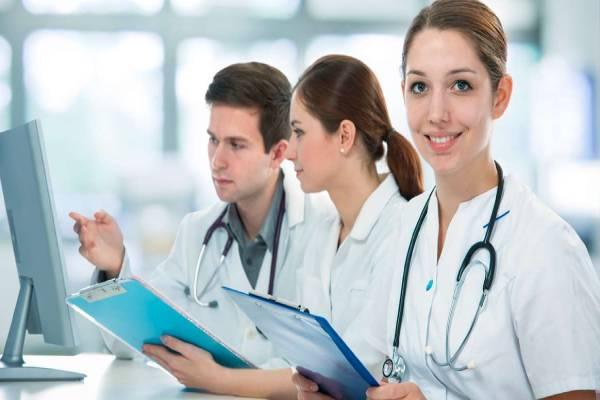 تحصیل در مقطع کارشناسی ارشد پزشکی گرجستان