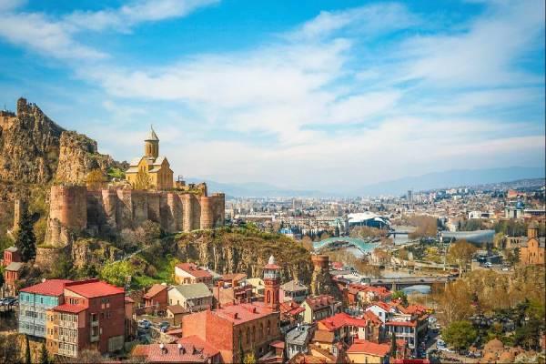 بهترین منطقه برای زندگی در کشور گرجستان