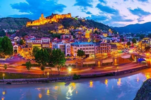 بهترین جاهای دیدنی گرجستان