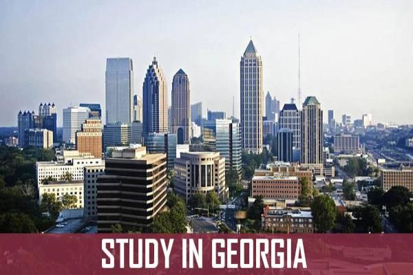 ادامه تحصیل در مقطع دکتری در گرجستان
