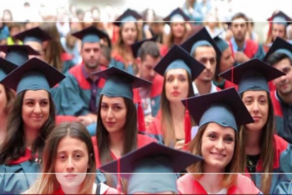 آغاز پذیرش دانشجو در گرجستان