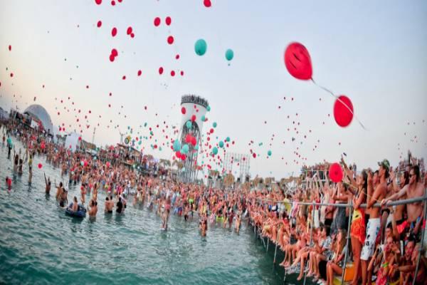 جشنواره های گرجستان