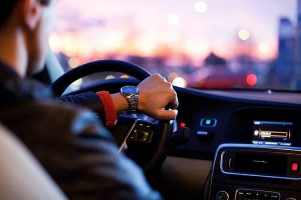 راهنمای رانندگی در گرجستان
