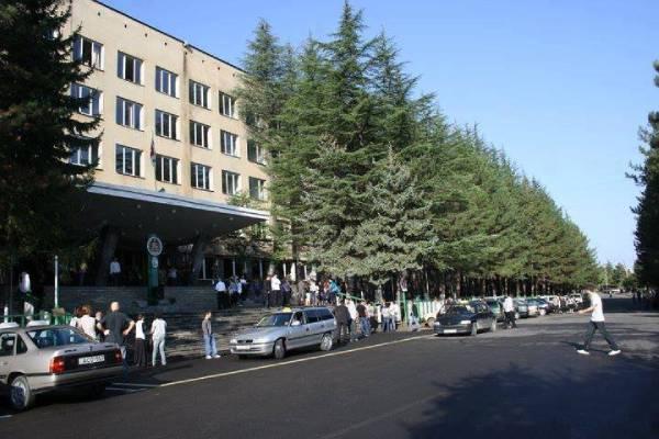 دانشگاه ایالتی تلاوی یاکوب گوگباشویلی