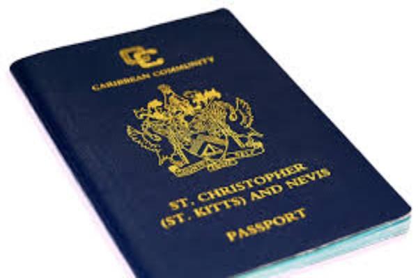 پاسپورت گرجستان